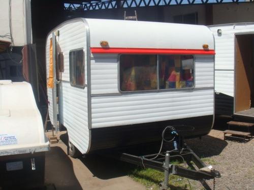 casa rodante mara de 3mts para 4 personas