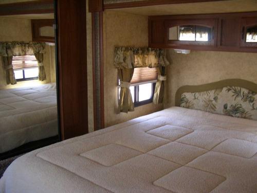 casa rodante outback 2010 nacional