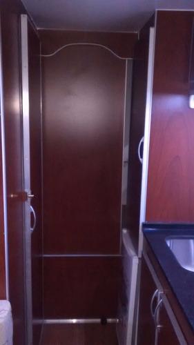 casa rodante pbarbus modelo 4,90  / 2019 doble eje balancin