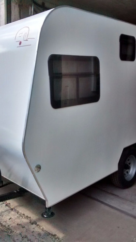 casa rodante pbarbus modelo 4,90 o km