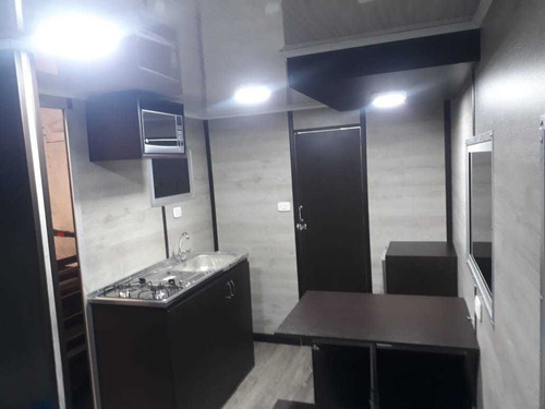 casa rodante trailer remolque