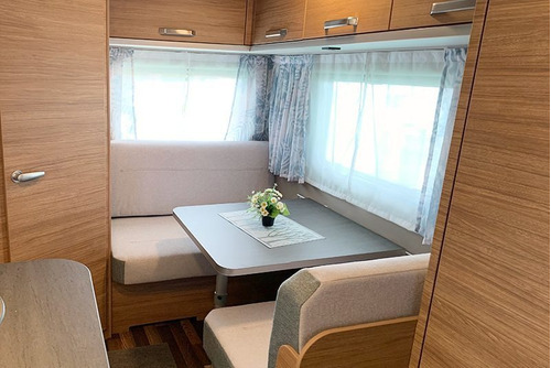 casa rodante weinsberg caraone 390 qd o km alemana