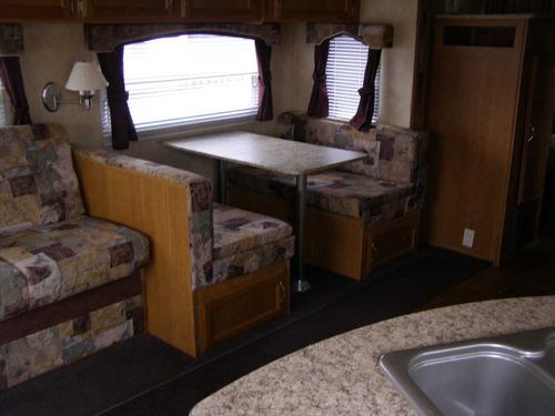 casa rodante wildwood 2009 nacional