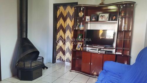 casa - rondonia - ref: 287350 - v-287350