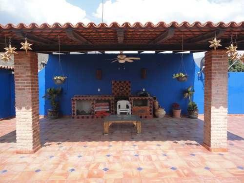 casa rosario - el chante - jocotepec