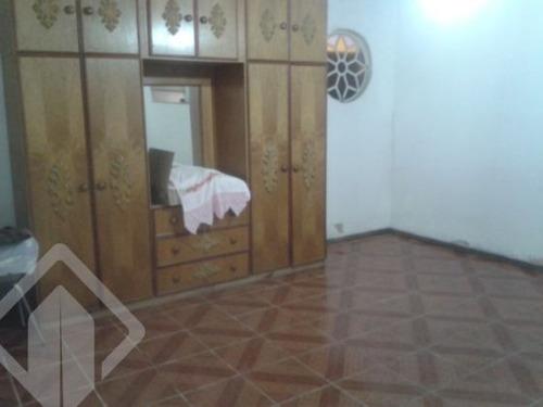 casa - rubem berta - ref: 141022 - v-141022