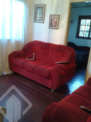 casa - rubem berta - ref: 142256 - v-142256