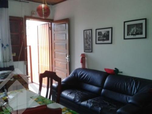 casa - rubem berta - ref: 147854 - v-147854