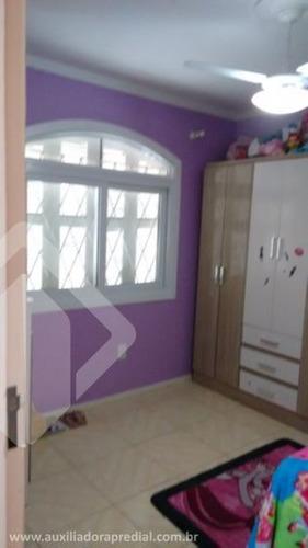 casa - rubem berta - ref: 178664 - v-178664