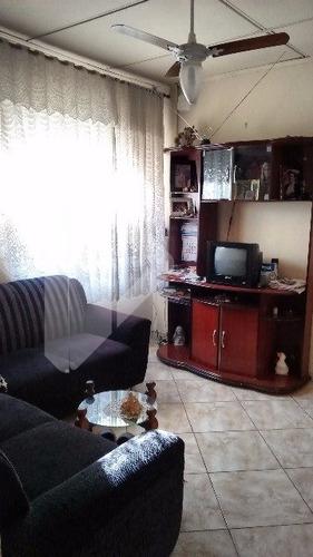 casa - rubem berta - ref: 190676 - v-190676