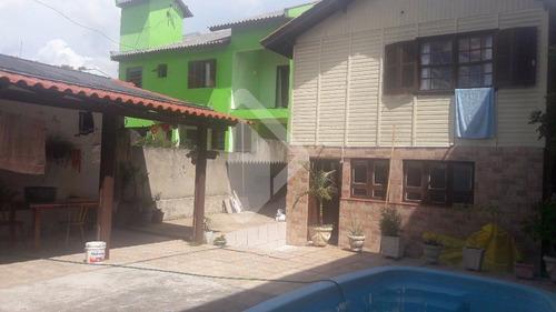 casa - rubem berta - ref: 194560 - v-194560