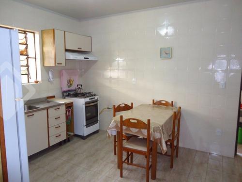casa - rubem berta - ref: 196666 - v-196666