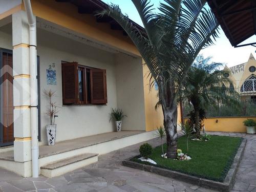 casa - rubem berta - ref: 197688 - v-197688