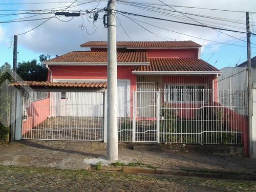 casa - rubem berta - ref: 199987 - v-199987