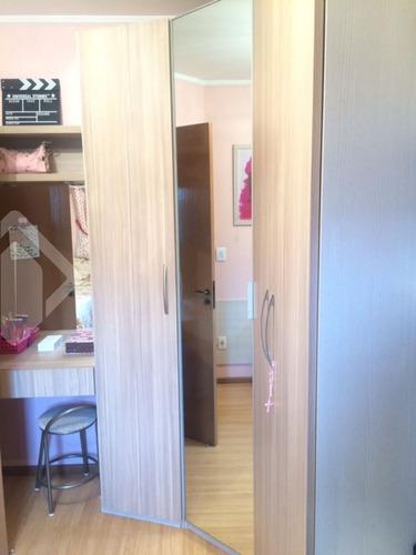 casa - rubem berta - ref: 207527 - v-207527