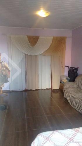 casa - rubem berta - ref: 214177 - v-214177