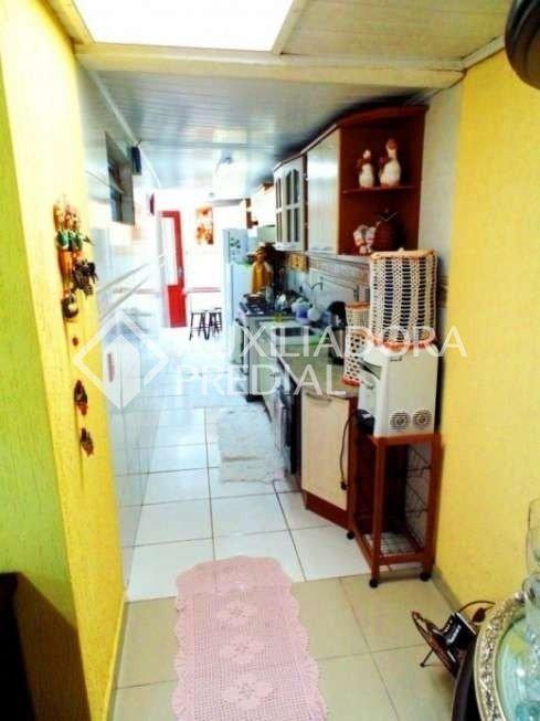 casa - rubem berta - ref: 251969 - v-251969