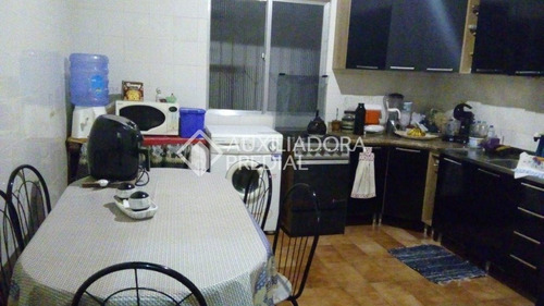 casa - rubem berta - ref: 280262 - v-280262