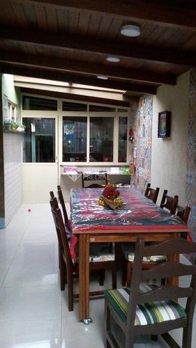 casa - rubem berta - ref: 280512 - v-280512