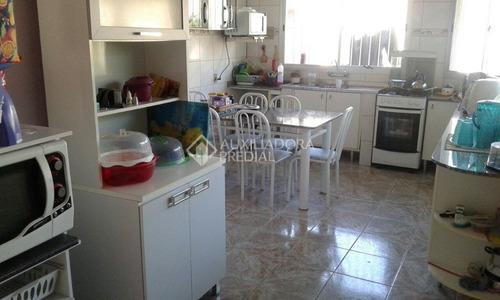 casa - rubem berta - ref: 280524 - v-280524