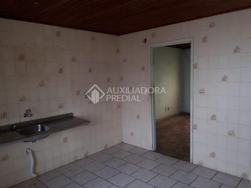 casa - rubem berta - ref: 281984 - v-281984