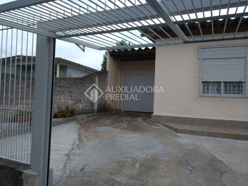 casa - rubem berta - ref: 282663 - v-282663