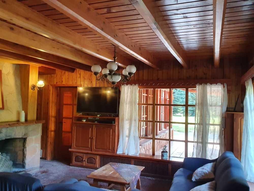 casa rural en la comarca andina de el bolson