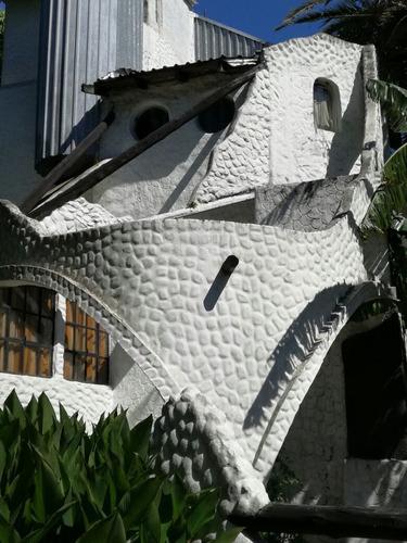 casa rústica, estilo mediterrâneo, deixe sua imaginação voar