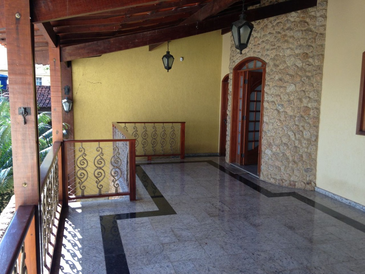 casa sagrada família/bh - 4979