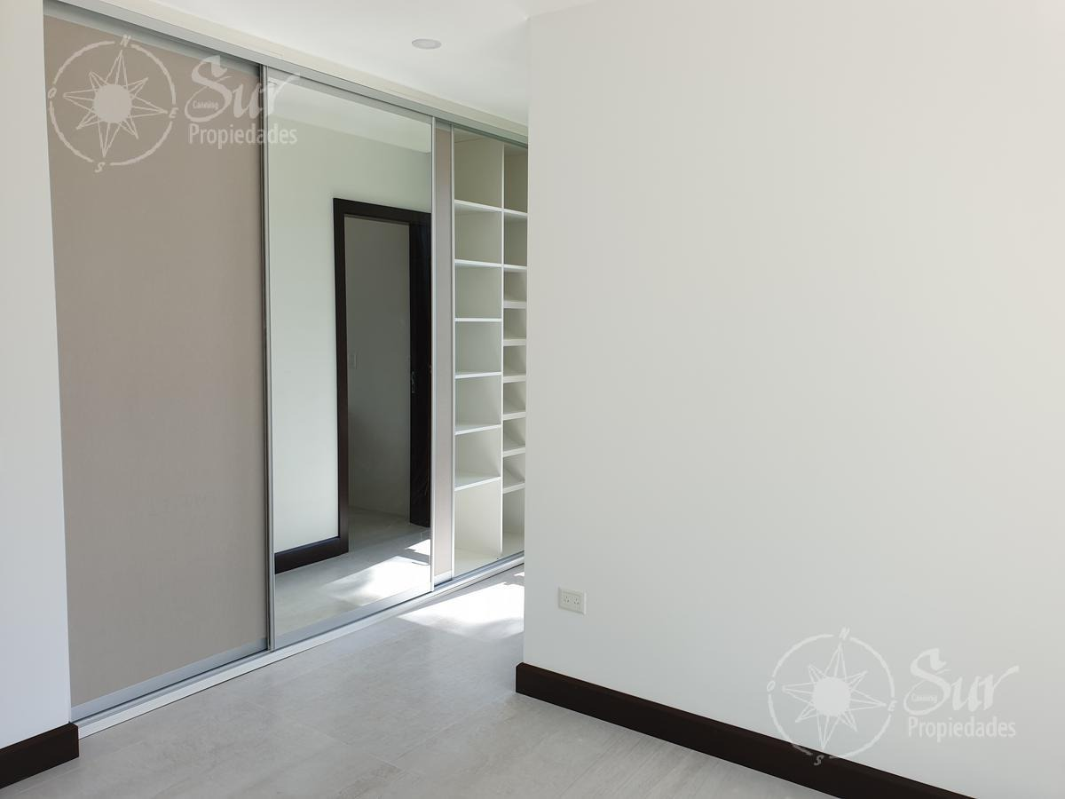 casa - saint thomas - casa minimalista a estrenar