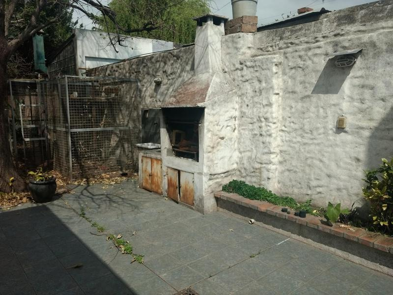 casa - saladillo
