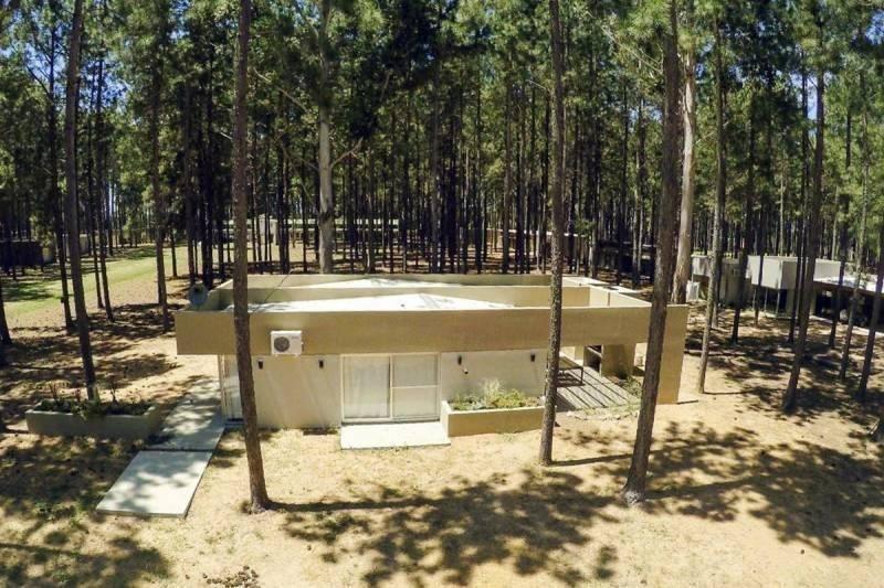 casa samara - complejo la aldea club de campo