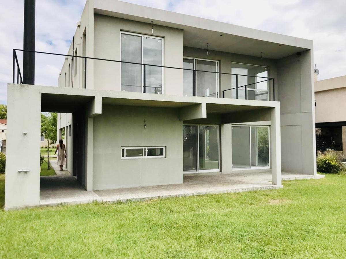 casa - san alfonso