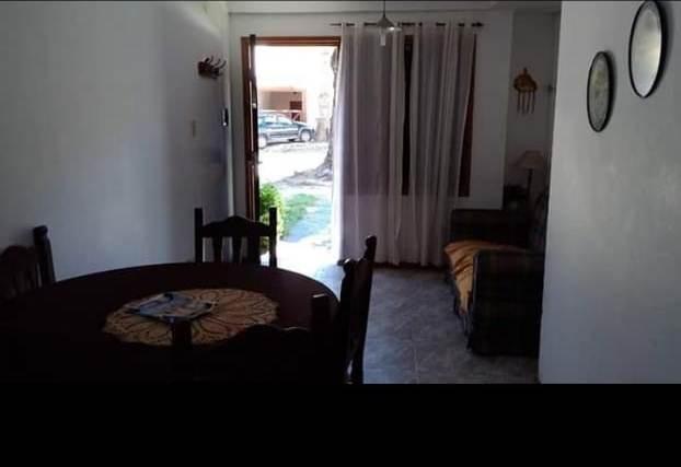 casa san bernardo a tres cuadras de la playa