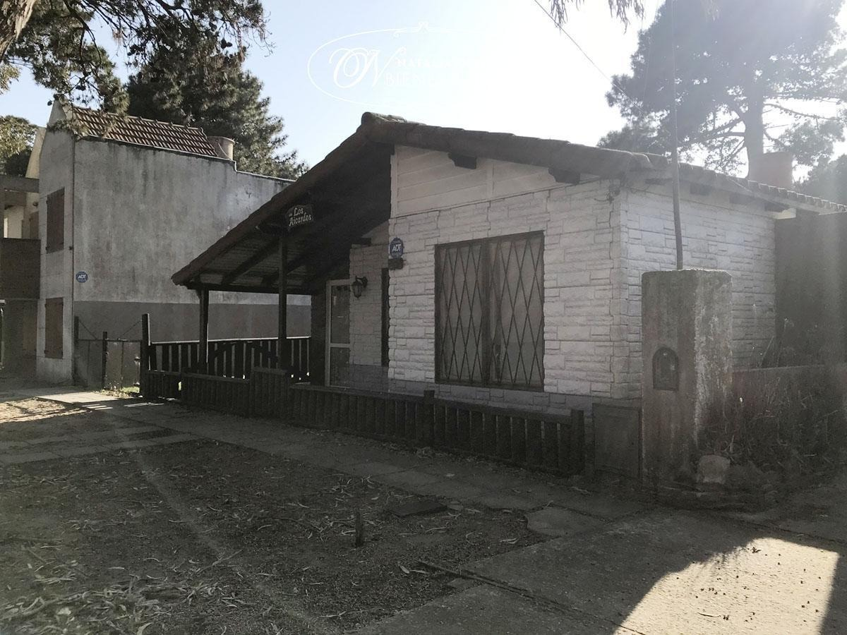 casa - san bernardo del tuyu