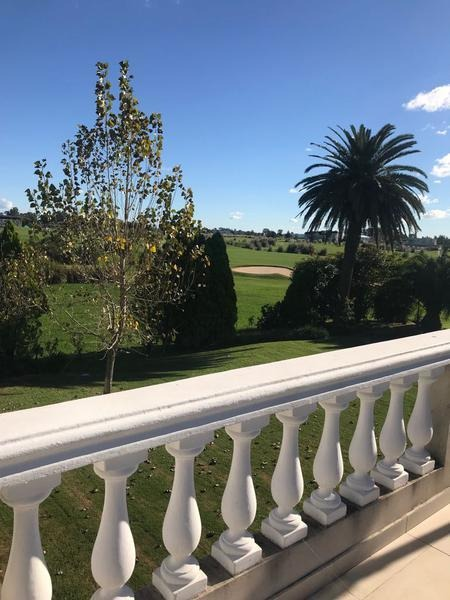 casa - san eliseo golf & country