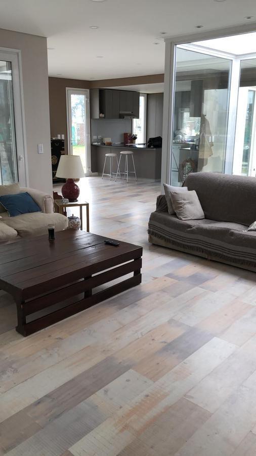 casa - san ramiro -4 ambientes-pilar del este-