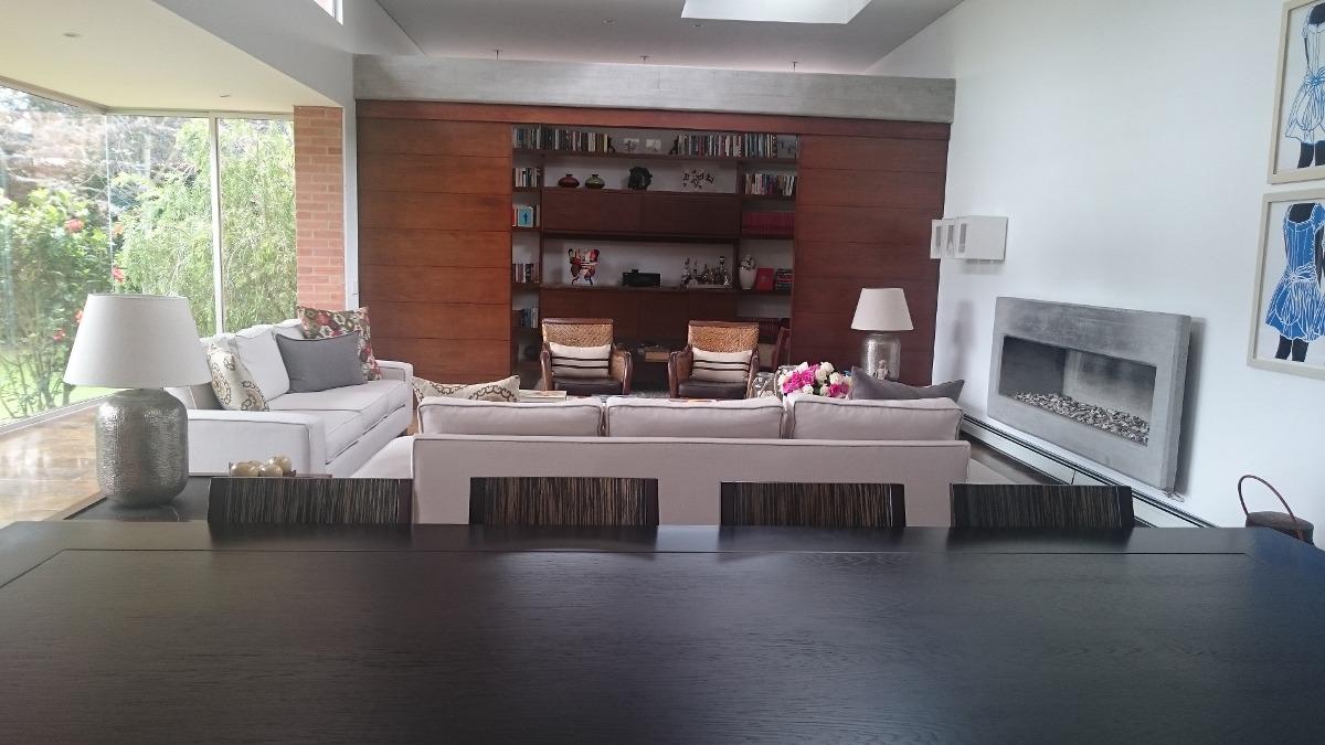 casa san simon - guaymaral - bogota