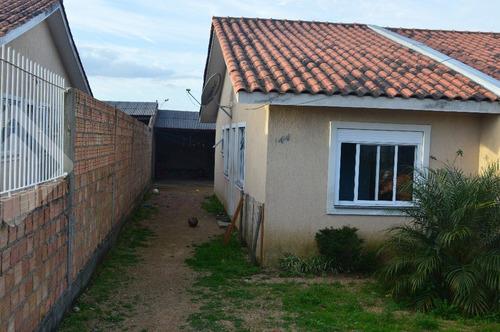 casa - santa cecilia - ref: 197373 - v-197373