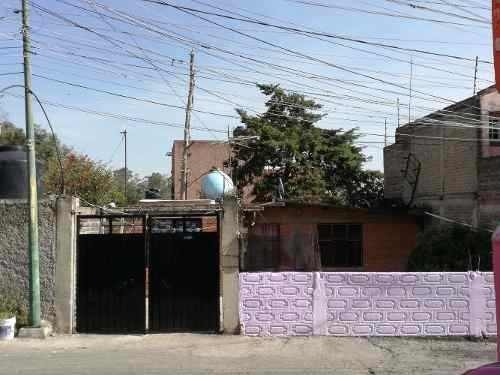 casa santa cruz de guadalupe xochimilco