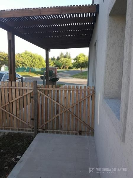 casa - santa guadalupe - pilar del este