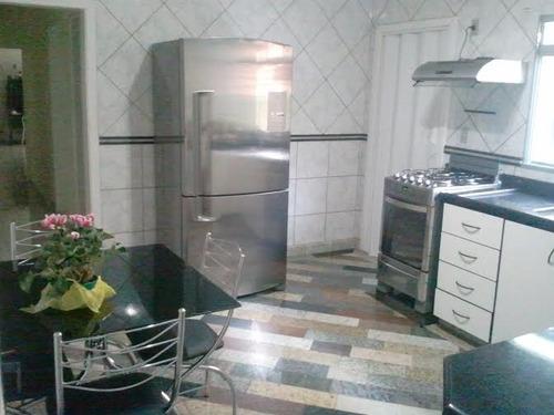 casa santa maria 1 suítes 2 dormitórios 2 banheiros 2 vagas 220 m2 - 1681