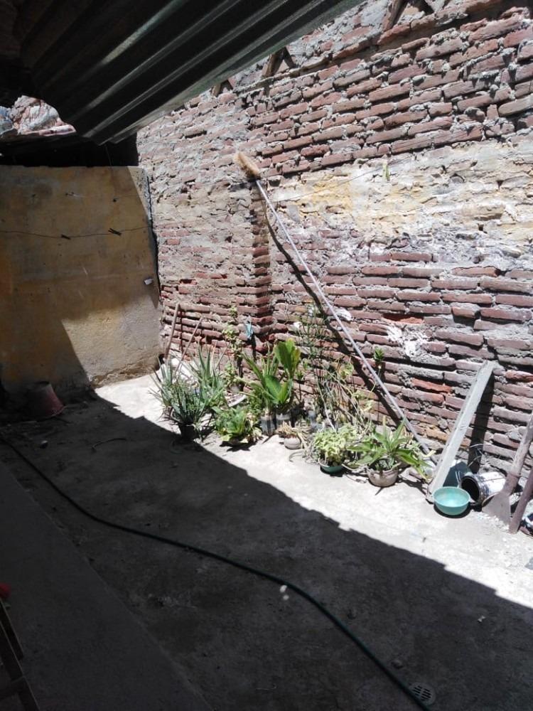 casa santa marta, centro histórico para proyecto construción