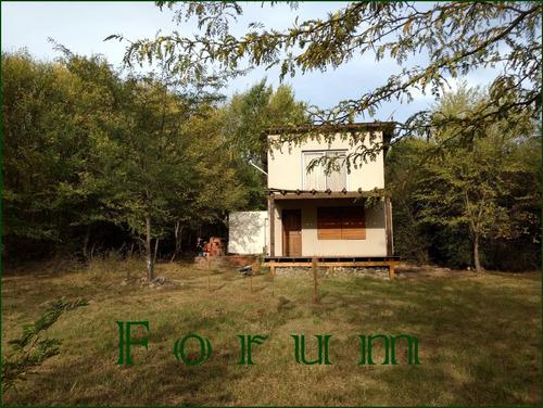 casa santa monica, hermoso parque, calamuchita