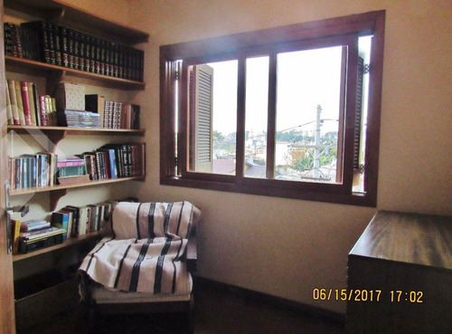 casa - santa tereza - ref: 225675 - v-225675