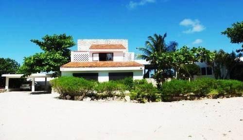 casa santillana del mar chicxulub