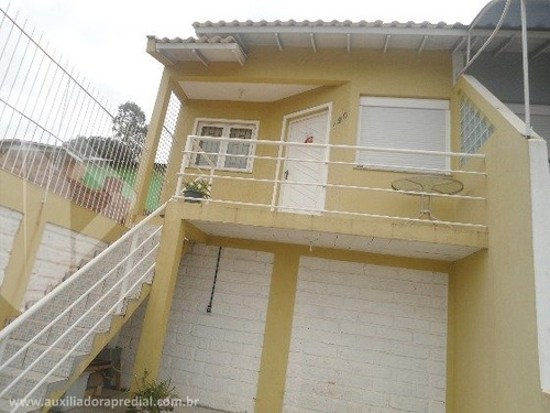 casa - santo andre - ref: 171757 - v-171757