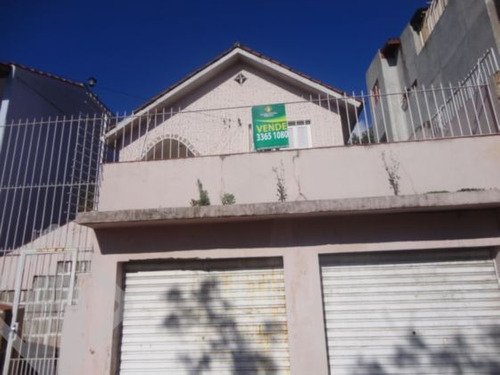 casa - santo antonio - ref: 137626 - v-137626