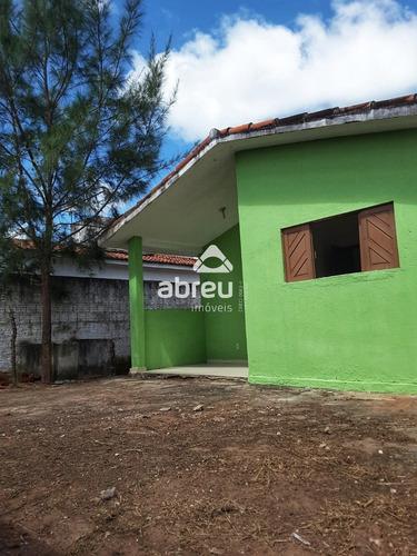 casa - santo antonio - ref: 7722 - v-819786