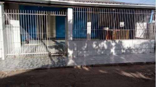 casa - santos dumont - ref: 199888 - v-199888